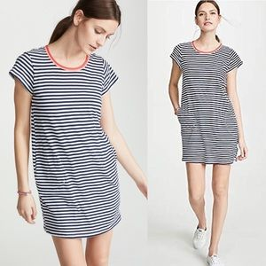 Splendid x Gray Malin Seaside Stripe Dress
